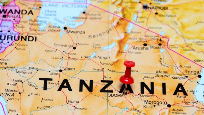 agencia de viajes a tanzania