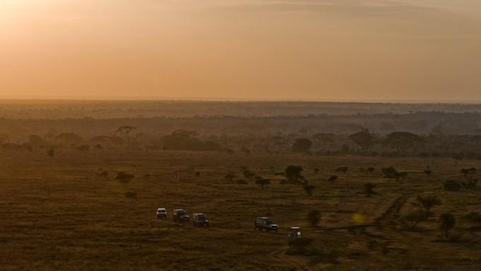 Viaje a Tanzania - Safari de Aventura - Soñar en África