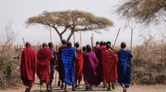 Viaje a Kenya y Tanzania. Grupo privado a partir de 2 personas. Classic safari Nyota en 4×4