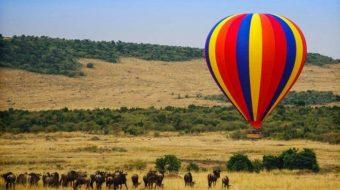 Viaje a Kenia, Tanzania y Zanzíbar. Ruta Memorias de África confort en camión. Especial Fin de Año