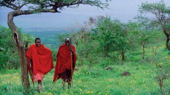 Viaje a Kenia y Tanzania. El sueño de África en camión. Especial Fin de año en Serengeti