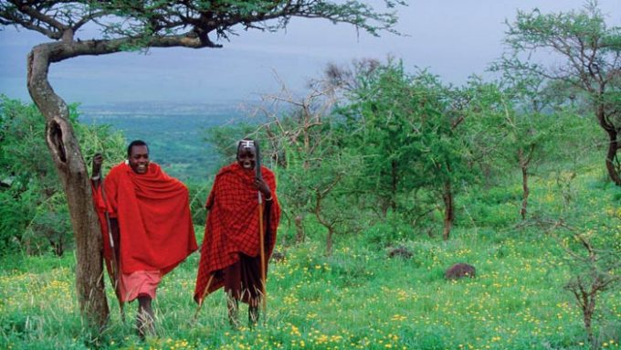 Viaje a Kenia y Tanzania Navidad