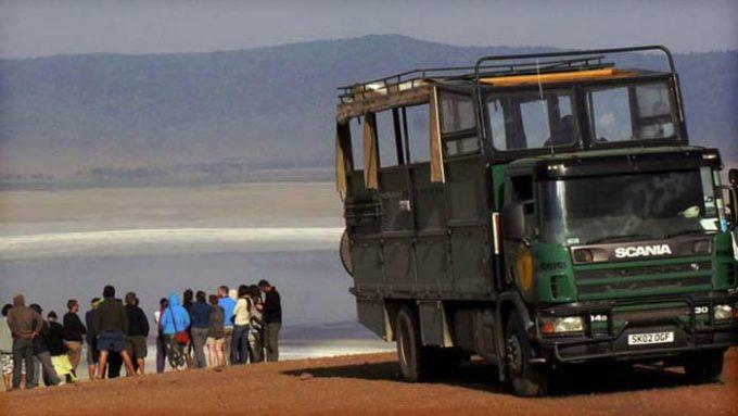 Viaje a Kenia, Tanzania y Zanzíbar. Especial Fin de Año