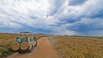 Viaje a Tanzania. Safari Camping en Tanzania