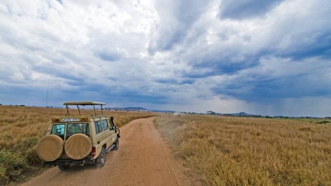 Viaje a Tanzania - Safari Camping Tanzania