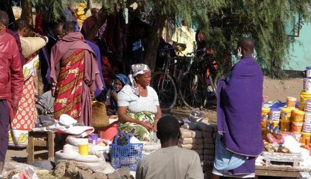 Viaje a Tanzania - En Familia - Fauna y Etnias