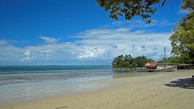 viaje isla de mafia tanzania