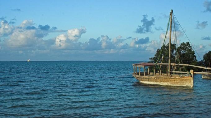 Viaje a Tanzania - Extensión Isla de Mafia