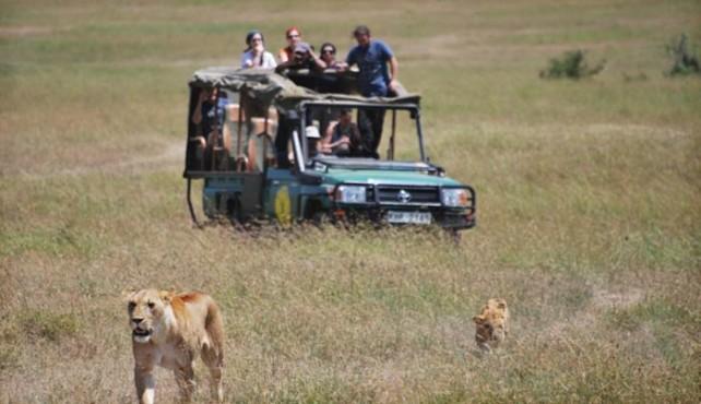 Viaje a Tanzania, Kenya y Zanzíbar - Memorias de África Clásico y Confort en Camión