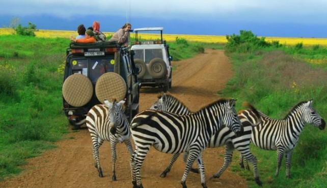 Viaje a Tanzania, Kenya y Zanzíbar - Ruta memorias de África Especial en camión