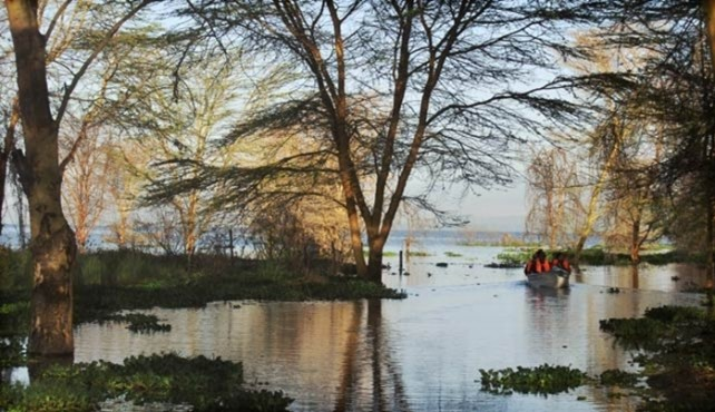 Viaje a Tanzania, Kenya y Zanzíbar a medida en camion