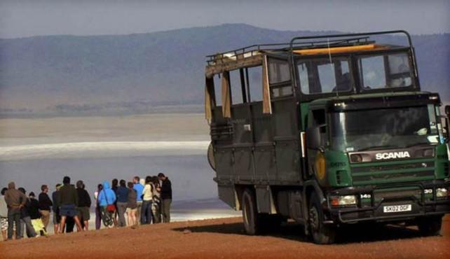 Viaje a Tanzania, Kenya y Zanzíbar - Ruta memorias de África Experience en camión