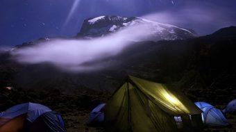 Viaje a Tanzania. Trekking Kilimanjaro Machame