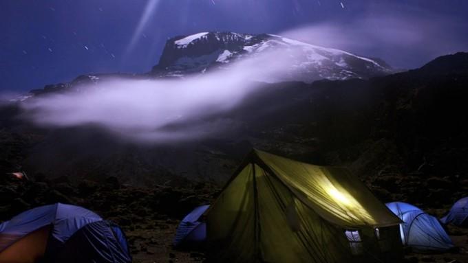Viaje de Trekking al Kilimanjaro, ruta Machame