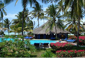 Viajes a Tanzania - Breezes Beach Club y Spa