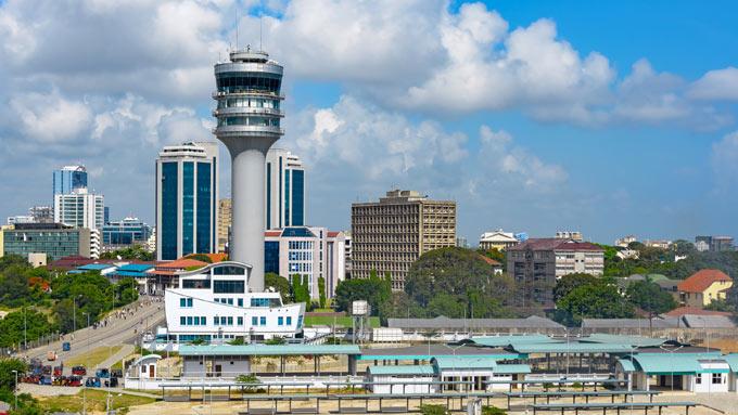 ciudades de tanzania viajes