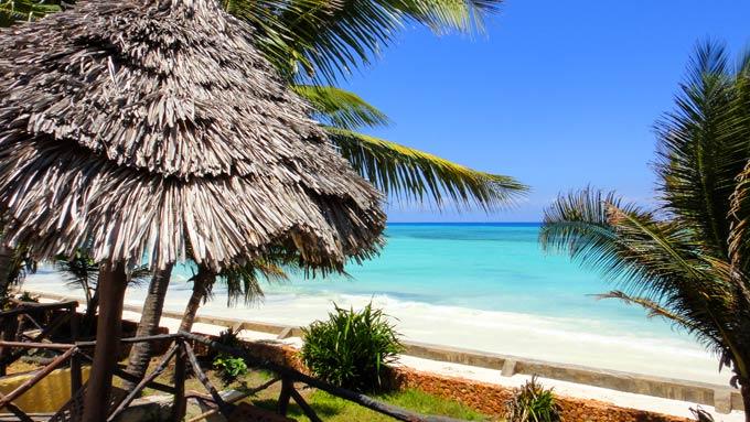 Viajes a Tanzania - Costa e Islas