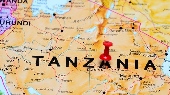 recomendaciones de viaje tanzania