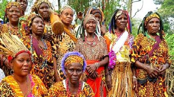 Principales Etnias de Tanzania