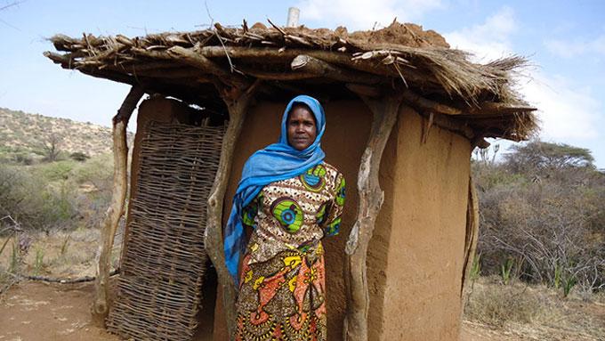 Viajes a Tanzania - Iraqw o Mbulu