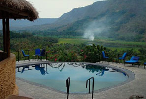 Viajes a Tanzania - E Unoto Retreat Massai Lodge