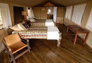 Viajes a Tanzania - Foxes Safari Camp