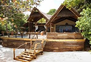 Viajes a Tanzania - Fundu Lagoon
