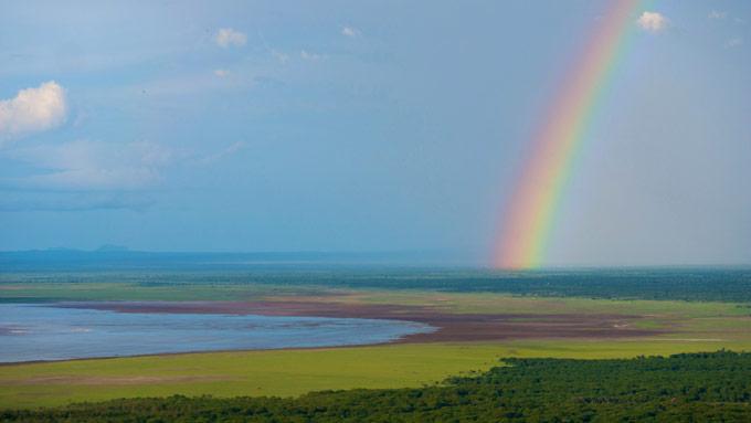 Viajes a Tanzania - Geografía y Climatología