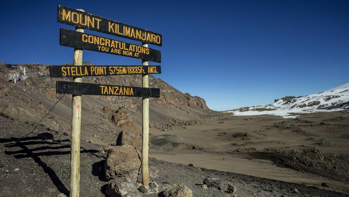 informacion turismo tanzania