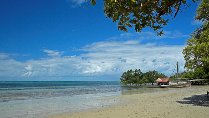 Viajes a Tanzania - Isla de Mafia