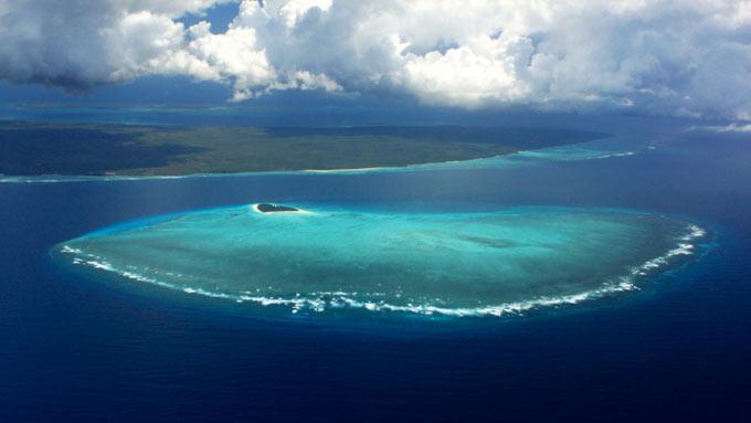 isla de pemba tanzania