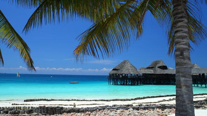 isla de zanzibar tanzania