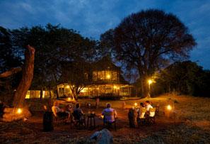 Viajes a Tanzania - Katavi Wildlife Camp