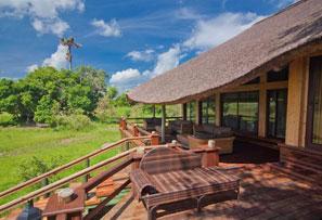 Viajes a Tanzania - Katuma Bush Lodge