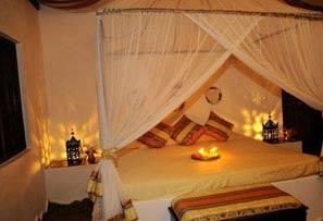 Viajes a Tanzania - Kinasi Lodge