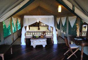 Viajes a Tanzania - Kungwe Beach Lodge