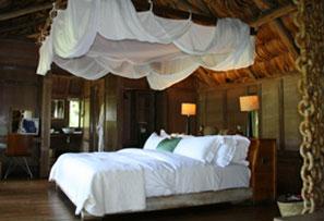 Viajes a Tanzania - Lake Manyara Tree Lodge