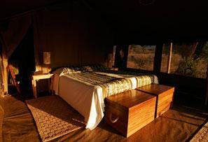 Viajes a Tanzania - Lake Natron Tented Camp