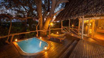 Lodges & Camps en Tanzania