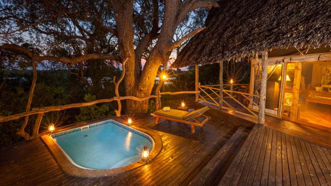 Viajes a Tanzania - Lodges y Camps Zona Sur