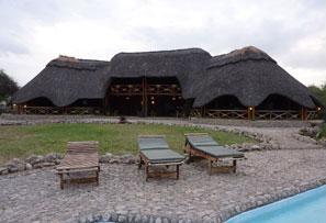 Viajes a Tanzania - Losirwa Camp