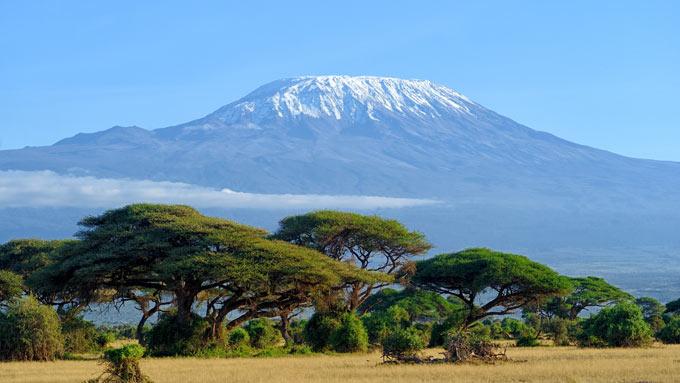 Viajes a Tanzania - Lugares de Interés