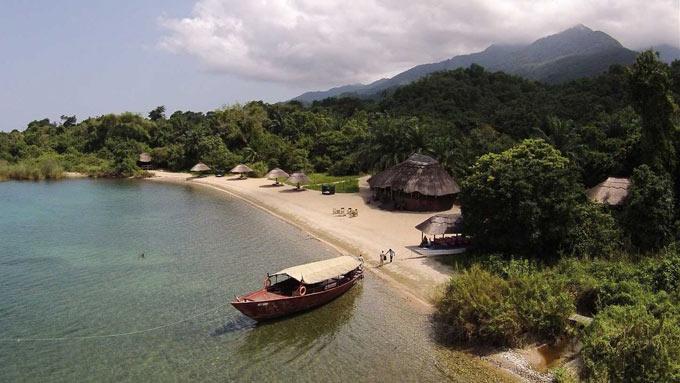 Viajes a Tanzania - Lodges y Camps en Mahale
