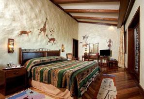 Viajes a Tanzania - Ngorongoro Serena Safari Lodge