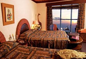 Viajes a Tanzania - Ngorongoro Sopa Lodge