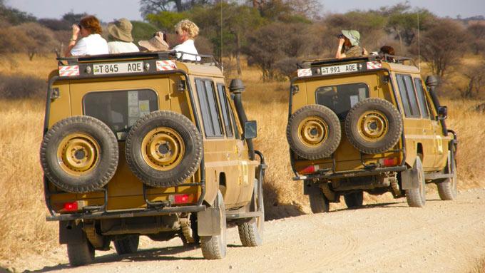 Viajes a Tanzania - Cómo prepararse para un Safari