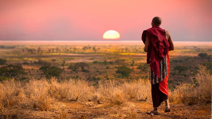 Viajes a Tanzania - Principales Etnias