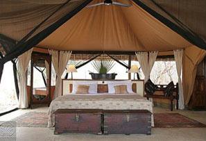 Viajes a Tanzania - Rufiji River Camp