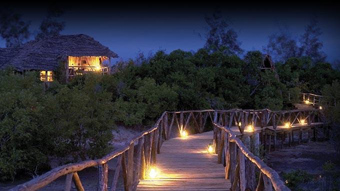Viajes a Tanzania - Lodges y Camps en Saadani