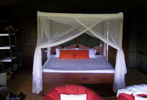 Sable Mountain Lodge tanzania